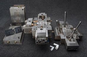 Petersen Plastic Injection Molding Corporation - Los Angeles